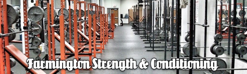 Farmington Strength & Conditioning