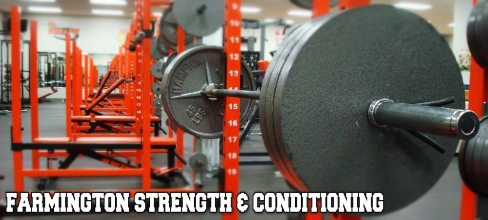 Farmington Strength & Conditioning